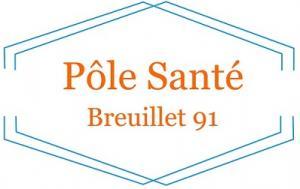 Pôle Santé Breuillet